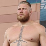 Brock Lesnar Retires