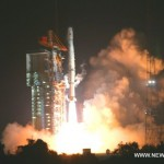 China GPS Rival Beidou Starts Offering Navigation Data