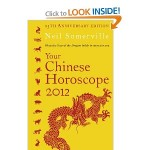 Chinese Horoscope For 2012