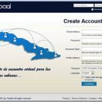 Cuba Facebook Social Site