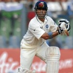 Dravid, Tendulkar Lead India's Reply