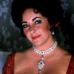 Elizabeth Taylor's Jewels At Auction