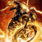 Gary Friedrich Ghost Rider