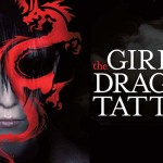 Girl With A Dragon Tattoo Marketing