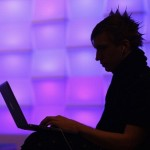 Hackers Target Think Tank