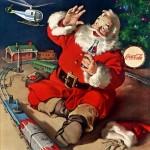 Haddon Sundblom Santa