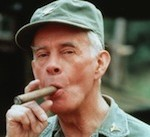 Harry Morgan Dies