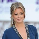 Holly Engaged To Billionaire Boyfriend
