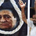 Hosni Mubarak Trial Resumes