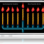 How To Light A Hanukkah Menorah