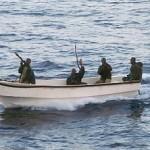 Italian Tanker Hijacked Off Oman
