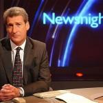 Jeremy Paxman  Bans Christmas Tree