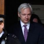 Julian Assange Appeal