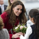 Kate Middleton Boxing Day Shoot