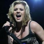 Kelly Clarkson Ron Paul Endorsement