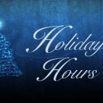 Kroger Holiday Hours