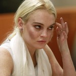 Lindsay Lohan Gets $1 Million Play boy