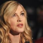 Madonna Fan Arrested In Leak