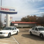 Man Returned To Beer After Bank Robbery