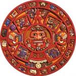 Mayan 'Year Of Doom' Begins