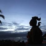 Mexico Mayan Region Apocalypse Countdown