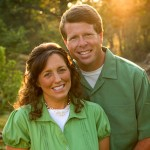 Michelle Duggar April