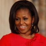 Michelle Obama Posterior