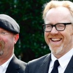 Mythbusters Cannonball Shoots Through House
