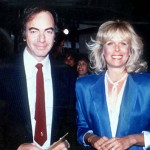 Neil Diamond & Marcia Murphey