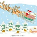 Norad Santa Tracker 2011