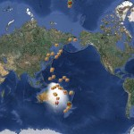 Official Norad Santa Tracker 2011