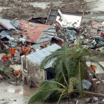Philippines Flood 2011