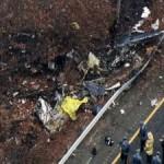 Plane Crash 287