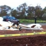 Plane Crash New Jersey