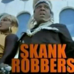 Prisoner Tyler Perry Jamie Foxx Skank Robbers
