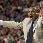 Raptors Coach 1300 Pound Rock
