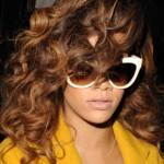 Rihanna Dutch Magazine