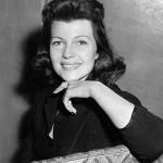 Rita Hayworth Grandson