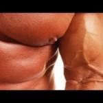 Ruben Arzu Bodybuilder