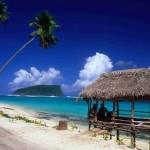 Samoa Cancels Friday