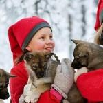 Santa Claus Village Finland