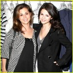 Selena Gomez Mom Miscarries