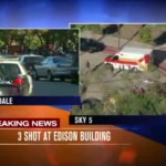 Shooting At Southern California Edison