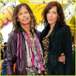 Steven Tyler Engaged