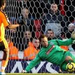 Stoke 2-2 WIGAN