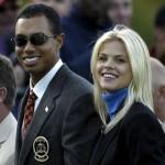 Tiger Woods Divorce $100 Million