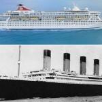 Titanic Anniversary Cruise 2012