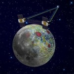 Twin Probes To Circle Moon To Study Gravity Field