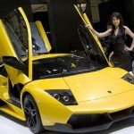 Utah Man Lamborghini $380,000