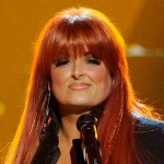 Wynonna Judd Engaged